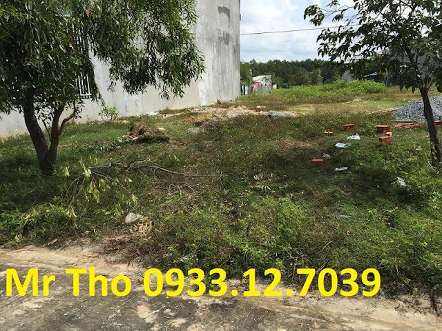 Lô J16 Mỹ Phước 3. www.gianhadatbinhduong.com