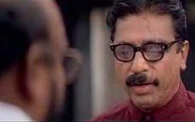 Anbe Sivam – Climax