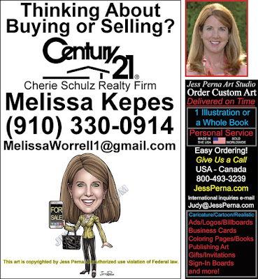 Real Estate Agent Business Cards and Signs