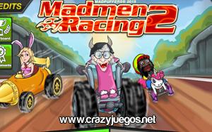 Jugar Madmen Racing 2