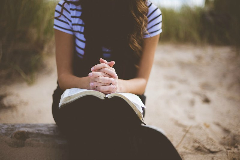 In Defense of a Messy, Awkward, Slightly Heretical Prayer Life