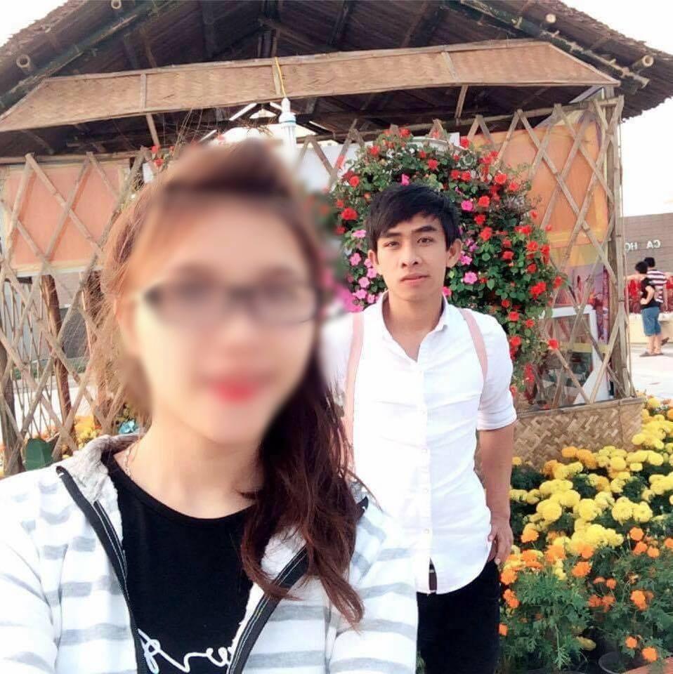 Tức giận vì người yêu đòi chia tay sau 4 năm quen nhau, nam thanh niên ở Quảng Nam đã sát hại nữ sinh viên bằng 15 nhát dao
