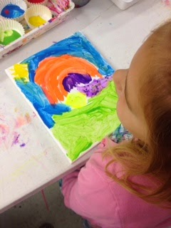 Fun Art Activities To Do With Your Kids On A Snow Day The Art