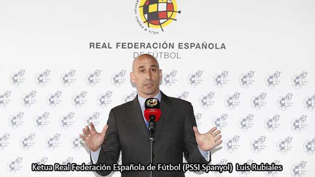 Federasi Sepakbola Spanyol kecewa dengan cara yang ditempuh Madrid