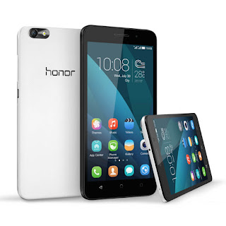 Huawei HONOR 4X Stock Rom