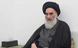 العراق : رسالة المرجعية الدينية الى المقاتلين في الحويجة في كركوك