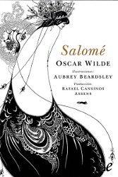 Portada del libro completo Salomé para descargar en pdf gratis