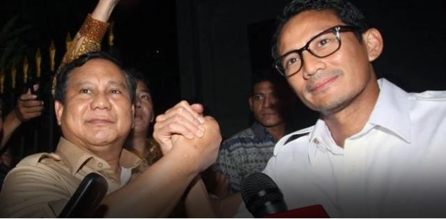 Beredar Surat Prabowo-Sandi Boikot Metro TV, Ini Alasannya