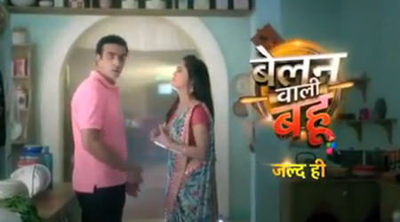 Colors TV Belan Wali Bahu wiki, Full Star Cast and crew, Promos, story, Timings, BARC/TRP Rating, actress Character Name, Photo, wallpaper. Belan Wali Bahu on Colors TV wiki Plot,Cast,Promo.Title Song,Timing