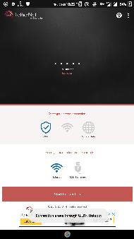 TetherNet VPN Tethering Apk