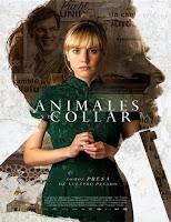 pelicula Animales sin collar (2018)