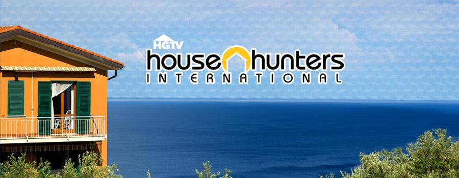 cote de texas a parisian apartment on house hunters ForHgtv Schedule House Hunters