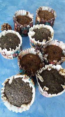 Mushipans ou Muffins cuits à la vapeur ; Mushipans ou Muffins cuits à la vapeur