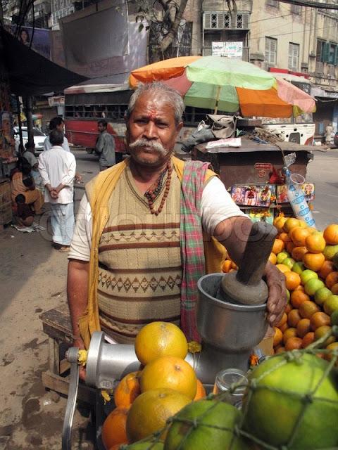 Fruit Juice Business