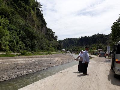 Ngarai Sianok Bukittinggi