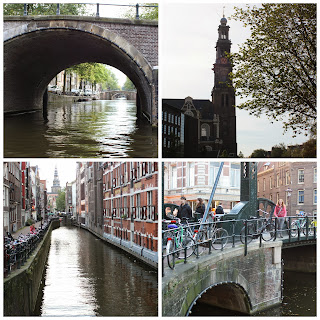 Amsterdam-canals-bridges-boats-travel-holiday