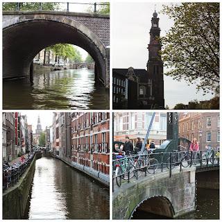 Amsterdam-canals-bridges-boats-travel-holiday