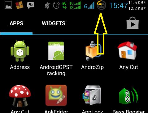 Cara Mengganti Icon/Mod Battery dengan Xposed Installer ...