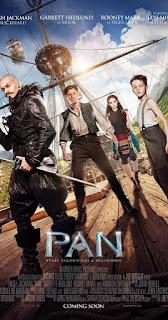 Xem Phim Pan Và Vùng Đất Neverland