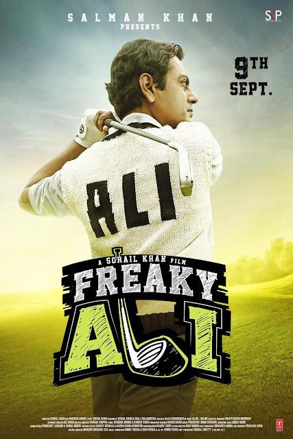 Freaky AliFreaky Ali