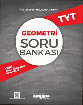 Ankara TYT Geometri Soru Bankası PDF