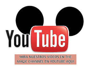 The Magic Channel Youtube