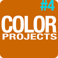COLOR Projects Icon