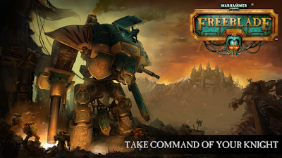 Download Warhammer 40,000 Freeblade