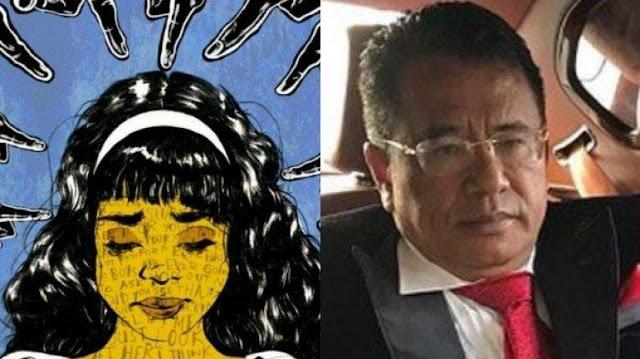 Tanggapi Kasus Pengeroyokan Audrey, Hotman Paris Minta Tolong pada Jokowi dan Polri