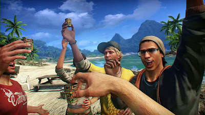 Free Download Game Far Cry 3