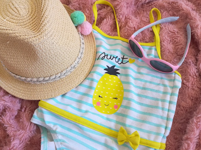 Favoris de l'été spécial bébé
