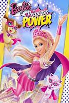 Barbie Súper Princesa<br><span class='font12 dBlock'><i>(Barbie in Princess Power )</i></span>
