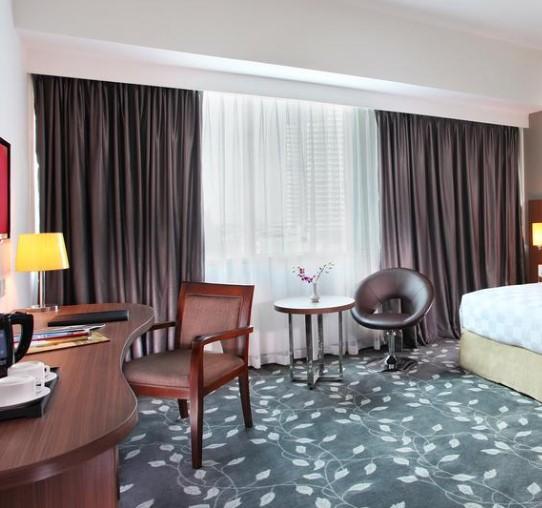 Hotel Di Jakarta Mister Aladin