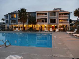 Sea Oats Condominium For Sale, Gulf Shores AL