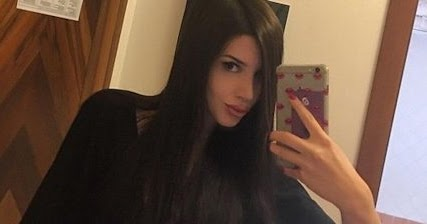 Asia Nuccetelli fidanzata? I gossip sulla vita sentimentale della figlia di Antonella Mosetti