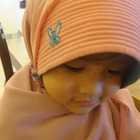 foto Anak Kecil Berhijab