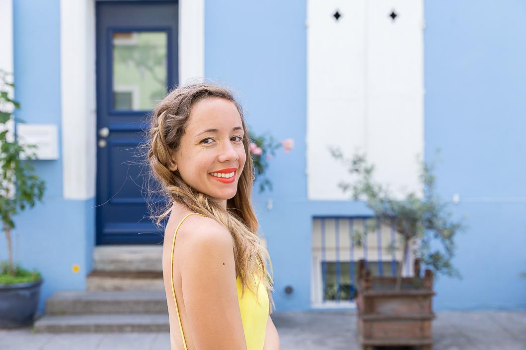 Blog mode rue Crémieux