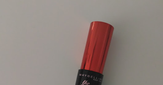 Maybelline Push Up Dram Maskara