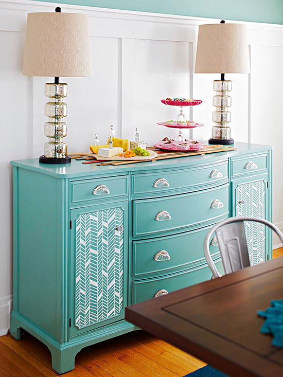 Simply Home Decorating: Easy Weekend Home Decorating Projects Summer 2013 Ideas