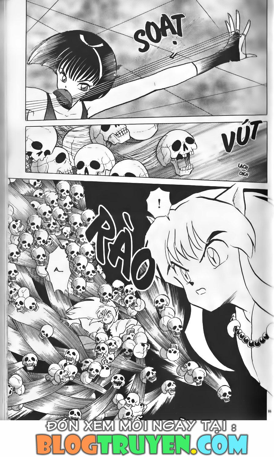 Inuyasha vol 02.2 trang 9