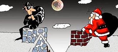 Navidad 6 Juegos Muy Divertidos Para Hacer Con Regalos
