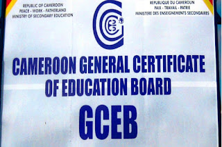 Cameroon GCE 2016 results – A Levels Part 3 - Concours Cameroon