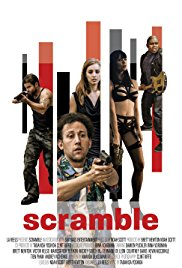 Watch Scramble Online Free 2017 Putlocker