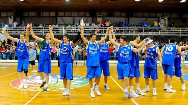 Ευρωπαϊκό U20 : Υπάρχει και ... προϊστορία για τον σημερινό ημιτελικό των Νέων Ανδρών με τους Ισπανούς
