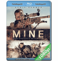 MINE (2017) FULL 1080P HD MKV ESPAÑOL LATINO