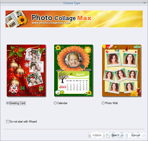 تحميل برنامج وضع الصور فى اطارات 2016 Photo Collage Max Tires
