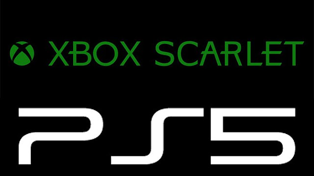 شركة AMD تؤكد رسميا إشتغالها على أجهزة PS5 تم كذلك Xbox Scarlet و تكشف تفاصيل رهيبة جدا ..