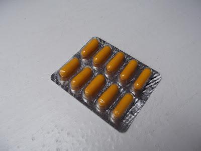 kurkumín