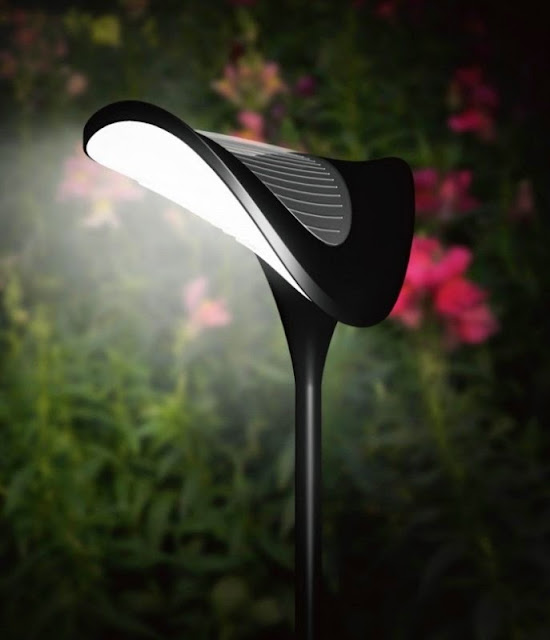 Awesome and Coolest Garden Lights (12) 6