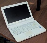 Jual Netbook Bekas Malang - Axioo Pico DJJ